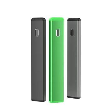 Shenzhen Hcigar E Cigarette E Liquid Refillable Pod Puff Bar Puff Plus Original Equipment Manufacturer Disposable Vape Pen