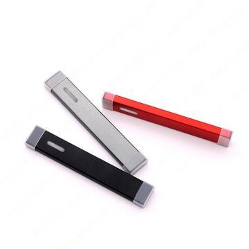0.5ml 1ml child resistant cbd oil pen box vape cartridge packaging