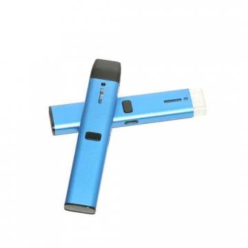 Oem disposable eicg 0.5ml oil capacity ceramic drip tip wickless cartridge cbd oil silm vape pen new disposable vape