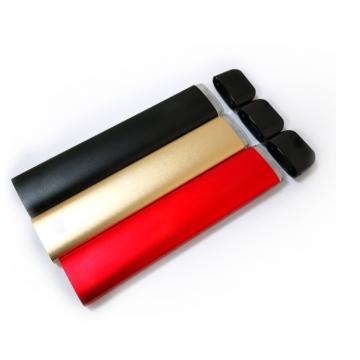 Best sale ceramic coil disposable vape pen e cigarette 0.5ml empty glass oil cartridge disposable oil vaporizer pen
