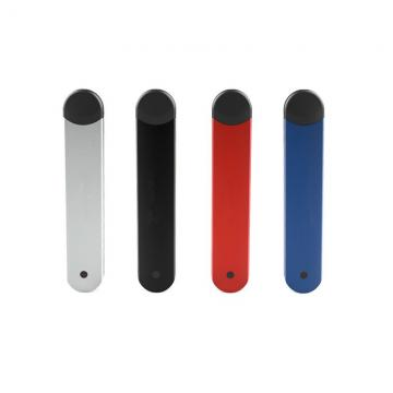 Fast Shipping UWOO Disposable Pod ETTE Vape Pen 280mAH Supporting OEM ODM