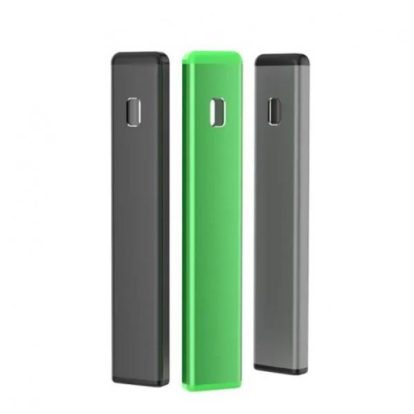 1.2ml Pod System Vape Disposable E Cigarette for Salt Nic #1 image