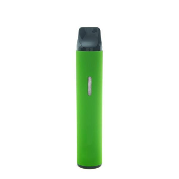 Pen style ecig Max 11W 180mAh vapor starter kits vape pen Joyetech eRoll Mac Simple Kit #3 image