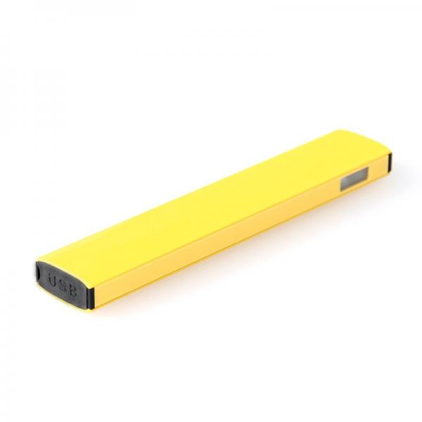 2019 best quality 280mAh 1.2ml amazing disposable vape pen #3 image
