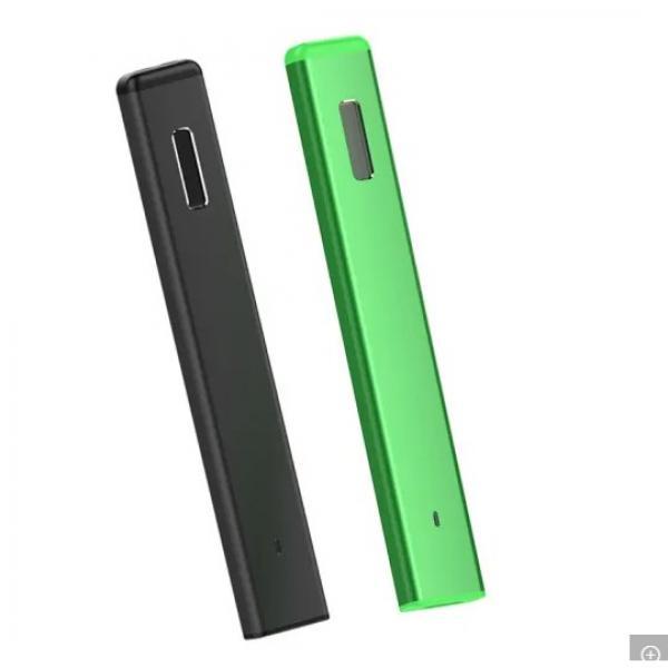 Best disposable rechargeable 3 in 1 vape pen kits cbd oil vape pen cartridge #3 image