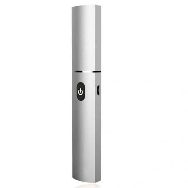 Magnet Connection Disposable Closed Pod Empty Black Cyan E Cigarette Vape Pen #2 image